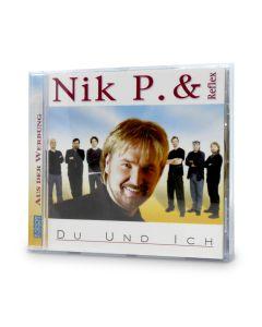 """Nik P. - CD """"Du und ich"""" // Sonderangebot! Geschenk zum Muttertag!"""